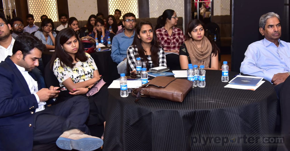 9th Edition of the Talk of Town Creates Waves in Lucknow
